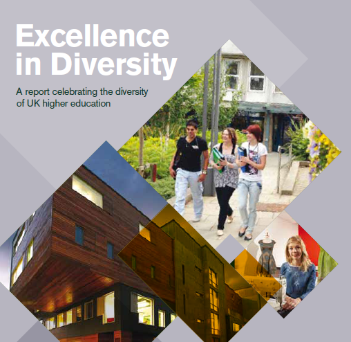 GuildHE launches 'Excellence in Diversity' microsite
