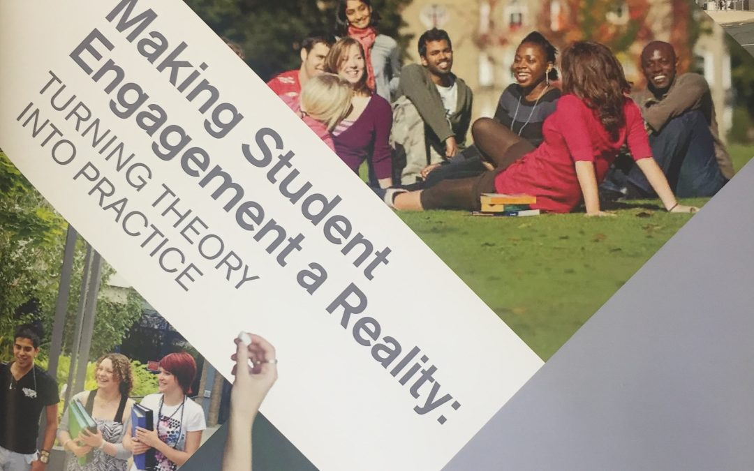 Making Student Engagement a Reality: Turning Theory into Practice