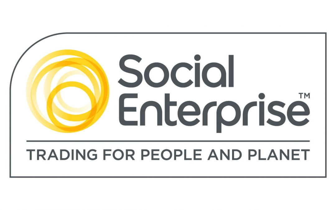 The Social Enterprise Mark