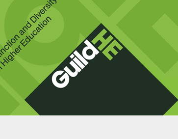 GuildHE responds to higher education White Paper