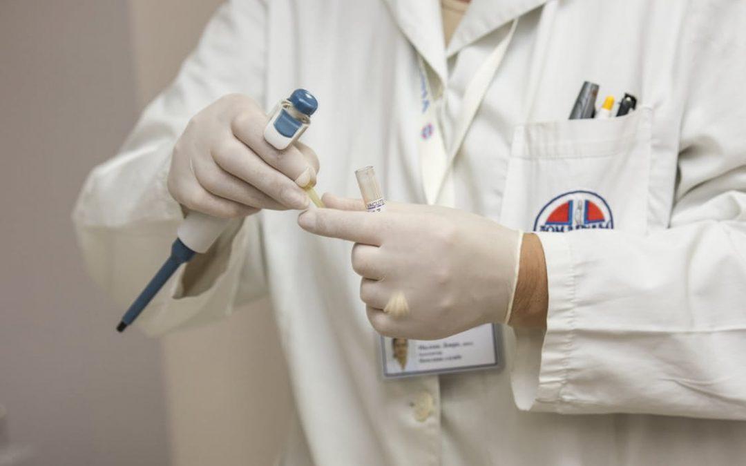 Health education: A terminal problem?