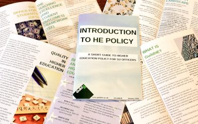 Introduction to HE Policy