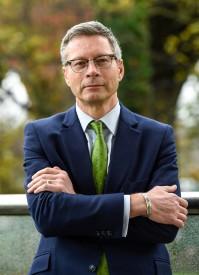 Gordon McKenzie