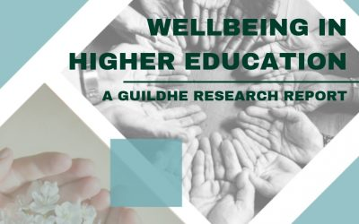 Wellbeing in Higher Education
