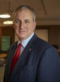 Prof Nigel Seaton