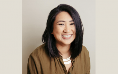 Anti-racism webinar four: Lou Chiu – How to be a better ally