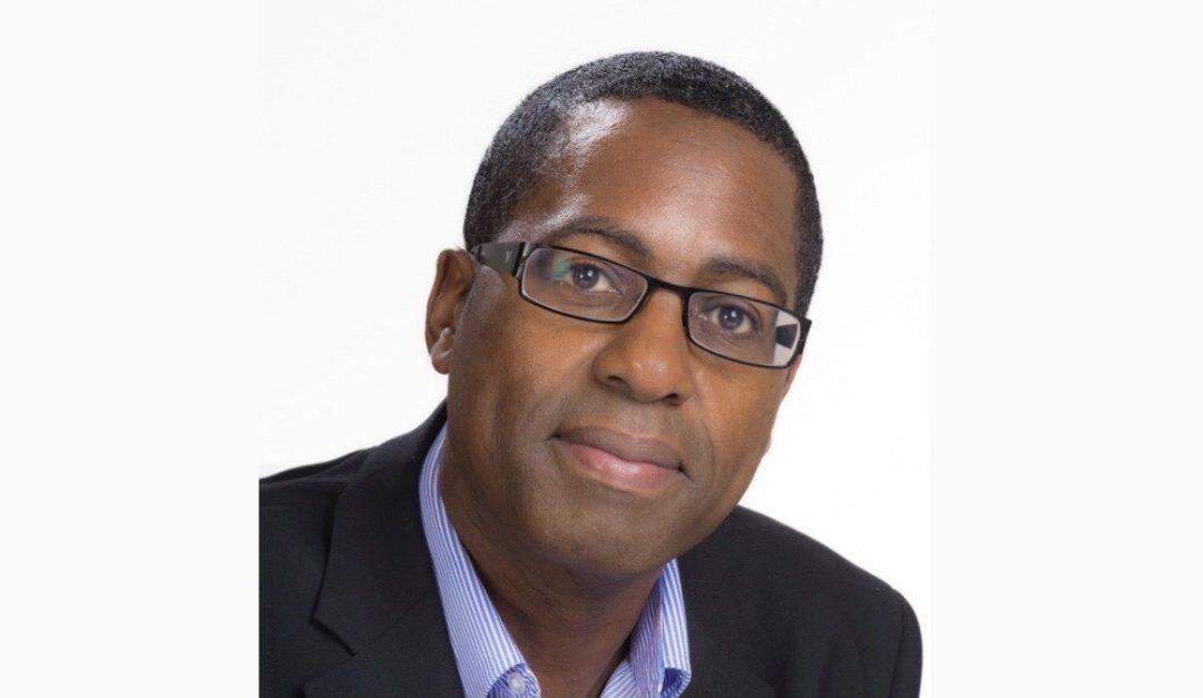 Anti-racism webinar six: Patrick Johnson