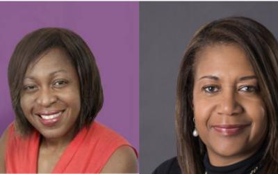 Anti-racism webinar seven: Tesse Akpeki and Paula Okonneh